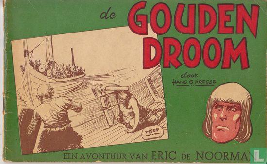 Eric de Noorman - De gouden droom