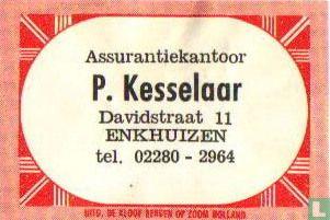 Assurantiekantoor P.Kesselaar