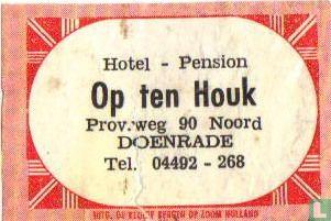Hotel Pension Op ten Houk