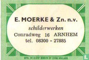 E.Moerke &Zn