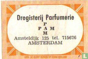 Drogisterij Parfumerie PAM  - Afbeelding 1