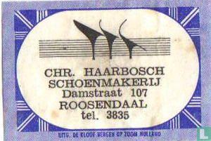 Chr. Haarbos Schoenmakerij