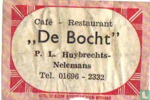 "Café Restaurant ""De Bocht"" - P.L. Huybrechts-Nelemans"