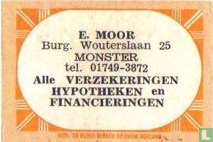 E.Moor