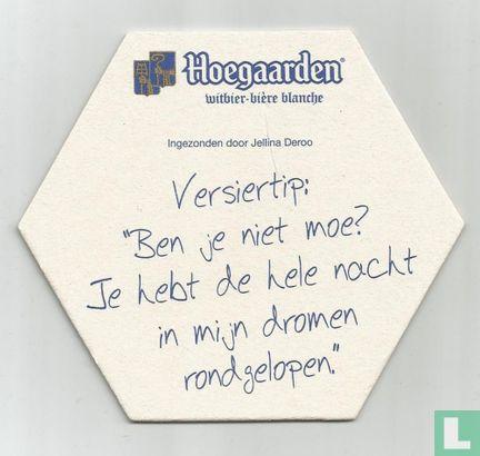 België - Versiertip: ben je niet moe? ...
