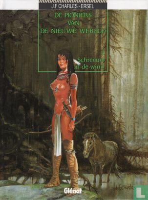 Pioniers van de Nieuwe Wereld, De - Schreeuw in-de-Wind