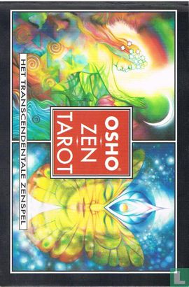 Tarot - Osho Zen Tarot