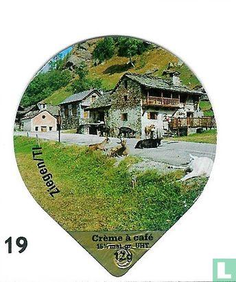 Bilder der Schweiz I