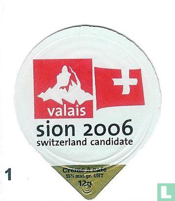 Sion 2006  (Migros)
