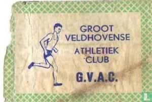Groot Veldhovense Athletiekclub G.V.A.C.
