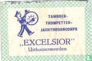 Tamboer- Trompetter- Jachthoorncorps Excelsior