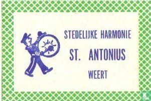 Stedelijke Harmonie St Antonius