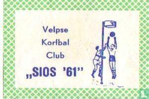 Velpse Korfbal Club SIOS'61