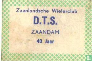 Zaanlandse Wielerclub D.T.S.