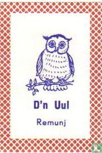 D'n Uul Remunj
