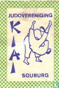 Judovereniging KA