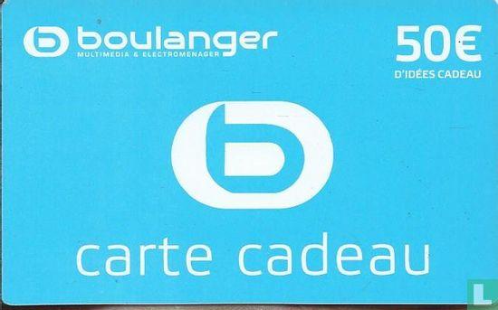Boulanger - Bild 1