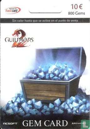 Guildwars 2 - Bild 1