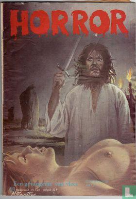 Horror 26 - Afbeelding 1