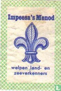 Impeesa's Menod