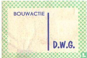 Bouwactie D.W.G.