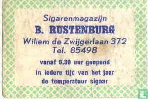 Sigarenmagazijn B.Rustenburg