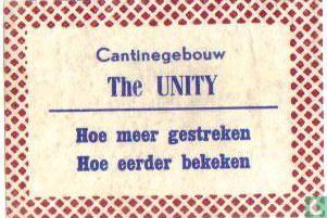 Cantinegebouw The Unity