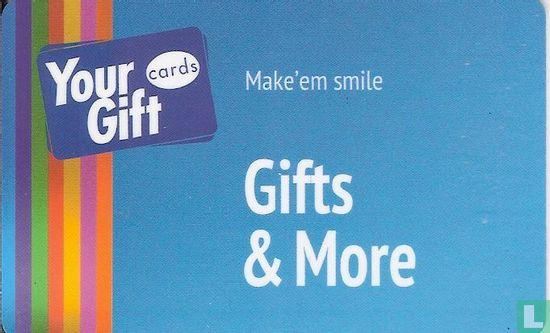 Your Gift - Bild 1
