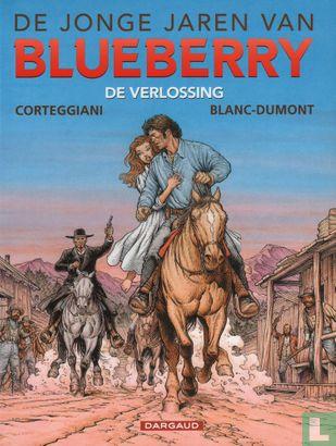 Blueberry - De jonge jaren van Blueberry - De verlossing