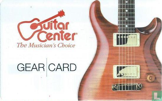 Guitarcenter - Bild 1