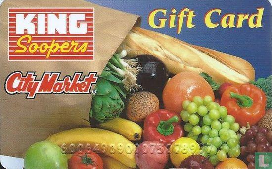 Gecombineerde gift cards - Bild 1