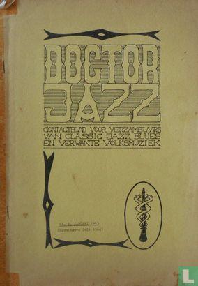 Doctor Jazz 001