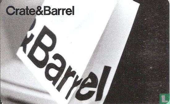 Crate & Barrel - Bild 1