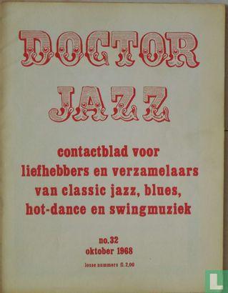 Doctor Jazz 032