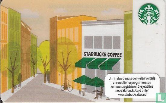 Starbucks 6094 - Afbeelding 1