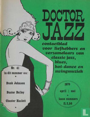Doctor Jazz 041