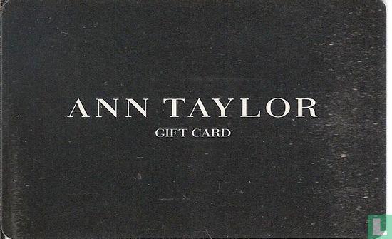 Ann Taylor - Bild 1