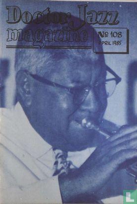 Doctor Jazz 108