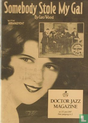Doctor Jazz 157