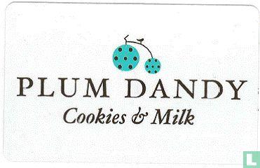 Plum Dandy (Cookies & Milk)