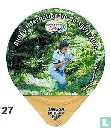 Internationales Jahr des Sportes 2005