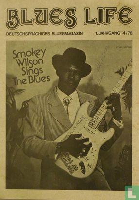 Blues Life 4