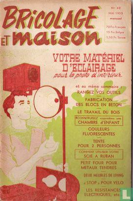 Bricolage et Maison 42 - Image 1
