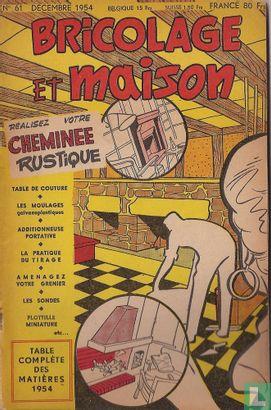 Bricolage et Maison 61 - Image 1