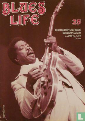 Blues Life 25