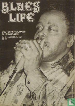 Blues Life 15