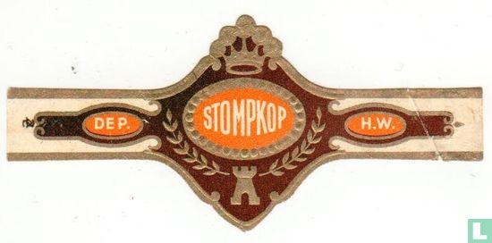 Stompkop - Stompkop - Dep. - H.W.