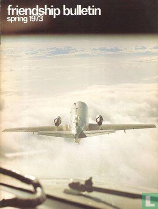 Fokker  Friendship Bulletin 1 XVII - Image 1