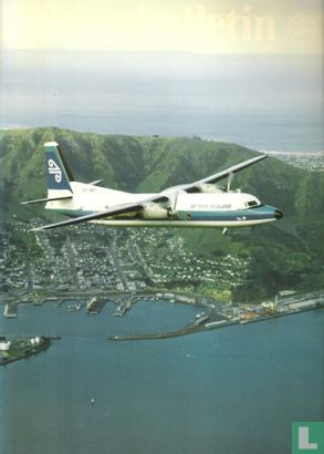 Fokker Bulletin 15 - Image 1