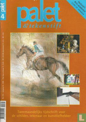 Palet & Tekenstift 276 - Image 1